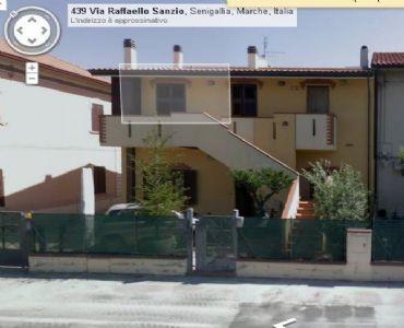 Casa VacanzeSenigallia zona Cesanella -  mare