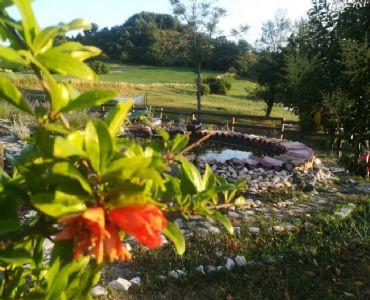 Casa VacanzeCasa nel Parco di Frasassi