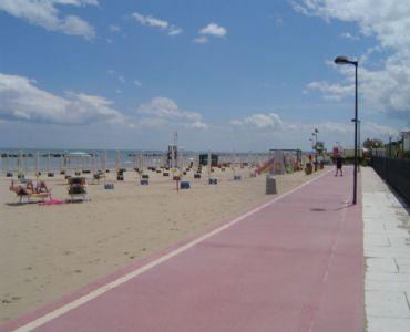 AppartamentoAppartamento a 500 metri dalla spiaggia