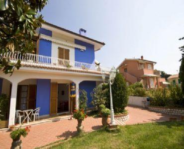 Casa VacanzeCasa Vacanze sulla Riviera del Conero
