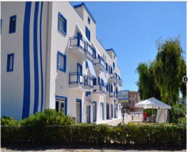 Casa VacanzeAppartamento in Residence a Campomarino Lido