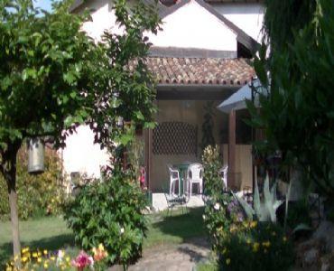 Casa VacanzeCA' Martina Vacanze in Monferrato