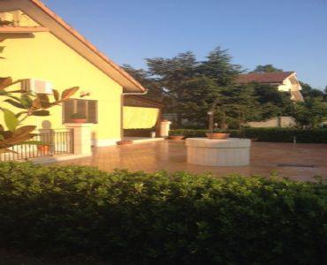 Villa VacanzeNel Salento Marina di Leporano Gandoli