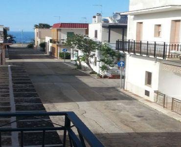 Casa VacanzeCasa al mare Lido Specchiolla-Salento