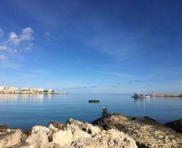 AppartamentoAppartartamento nella splendida Otranto