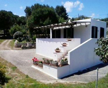 Villa VacanzeVilla Giulia Immersa nel Verde al Mare