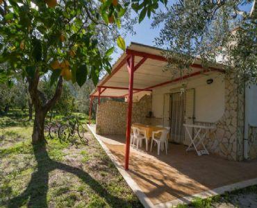 Casa VacanzeLe case dei Prencipe - Casa1