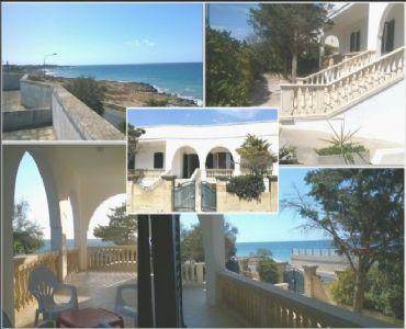 AppartamentoGallipoli - Veranda sul Mare