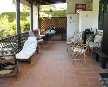 Villa VacanzeVilla al mare vicino Porto Selvaggio