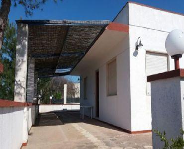 Villa VacanzeVacanza nel Salento