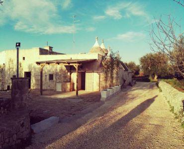 Casa VacanzeTrulli Sciummo Relais Alberobello