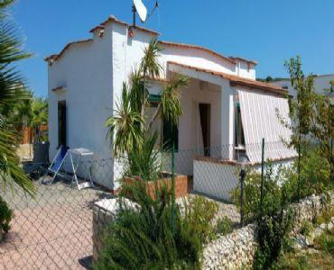 Villa VacanzeVillino Gianna Disanti
