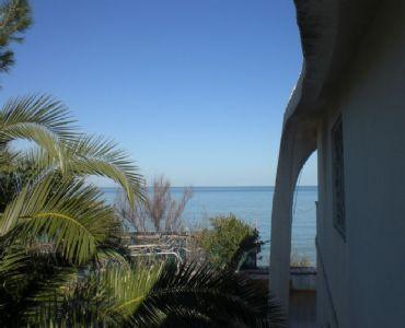 Villa VacanzeVilla sul Mare per Vacanze