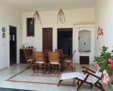 Casa VacanzeGraziosa Villetta Mancaversa Gallipoli