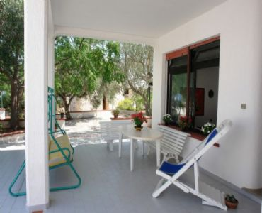 Casa VacanzeLeuca casa vacanze 7 posti letto