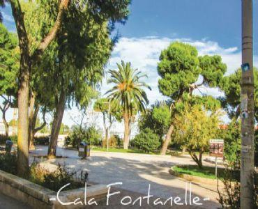 Casa VacanzeCala Fontanelle