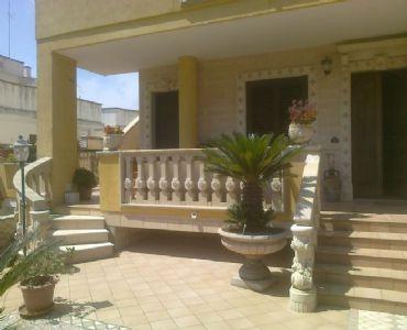 Casa VacanzeCase vacanza a Gallipoli