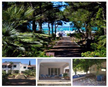 Villa VacanzeCasa Vacanze 1 in villa con giardino