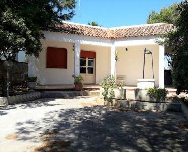 Villa VacanzeVilla  vacanza a 250 mt dal togo bay