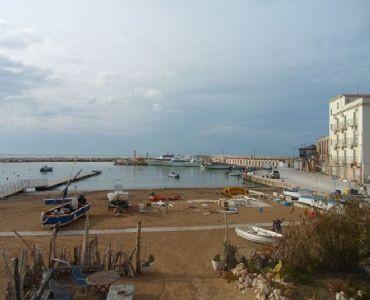 Casa VacanzeAffittacamere in Spiaggia - Peschici