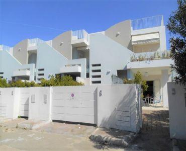Casa VacanzeCasa a 50 metri dal mare a Baia Verde