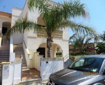 Casa VacanzeVilletta Nuovissima alle Maldive del Salento
