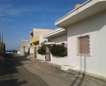 Villa VacanzeVilla al mare nel SALENTO, vista mare
