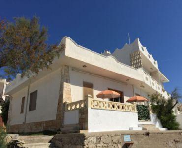 Casa VacanzeSalento - Villletta sul mare