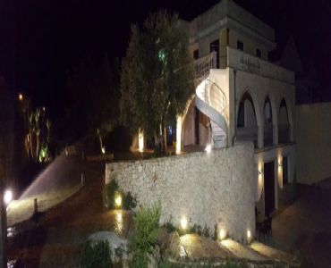 Casa VacanzeAppartamenti Villa Sabina