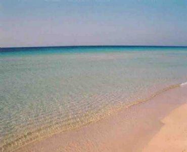 Casa VacanzePescoluse vacanza a 50 mt dalla sabbia