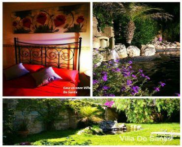 Casa VacanzeCasa vacanze a Gallipoli