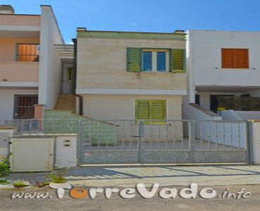 AppartamentoAppartemento 600m da spiaggia Torre Pali
