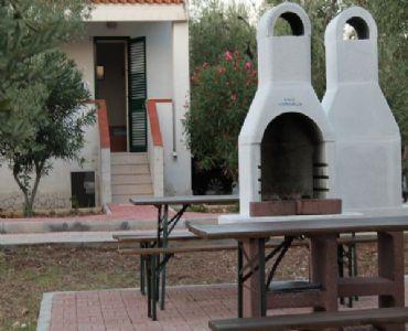 Casa VacanzeTenuta Montincello, Vieste del Gargano