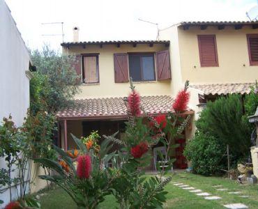 Casa Vacanzevilletta tra Villasimius e Costa Rei