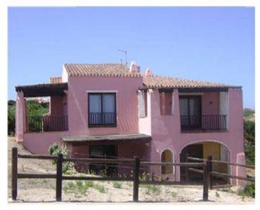 Casa VacanzeAppartamento in villa a Stintino