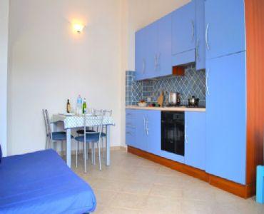 Casa VacanzeIn Sardegna a solo 150 mt dalla spiaggia