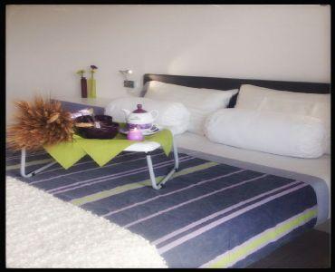 AppartamentoCasa Vacanza Cabras - 2 km Mare