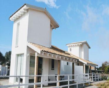 Casa VacanzeVilla Borgo Fanny Porto Pino