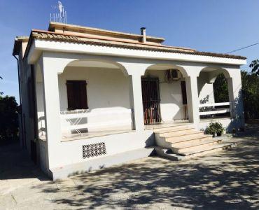 Villa VacanzeVilletta indipendente ad Alghero