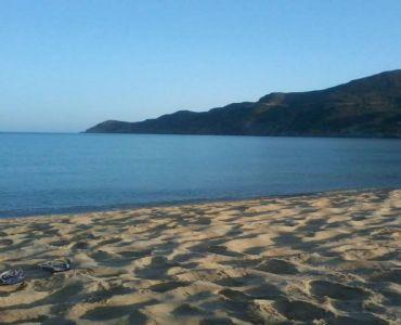 Casa VacanzeCasa vacanze a dieci minuti dal mare.