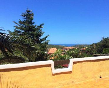 Casa VacanzeAppartamento a pochi minuti dal mare, ampia veranda