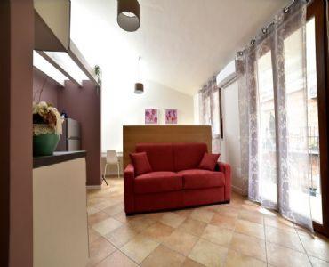 AppartamentoMonolocale  in pieno centro a Castelbuono