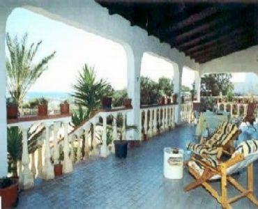 Villa VacanzeLampedusa - Villa nuova vista Mare