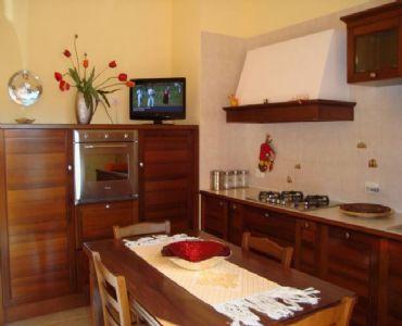 Casa VacanzeCasa in centro San Vito Lo Capo