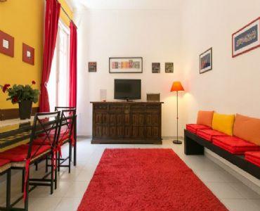 AppartamentoCasa Soliva al Centro di Palermo
