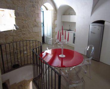 Casa VacanzeCasa Alloro, suggestiva casa al centro di Ragusa Ibla