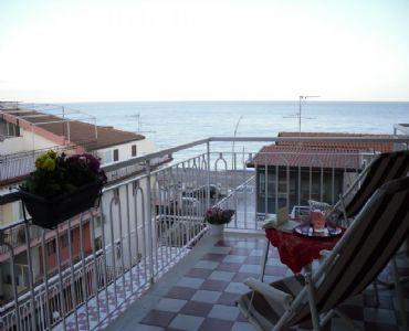 Casa Vacanze  Bivani mare  Roccalumera centro