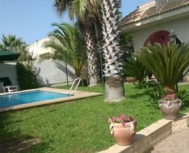 Villa VacanzeVilla con piscina