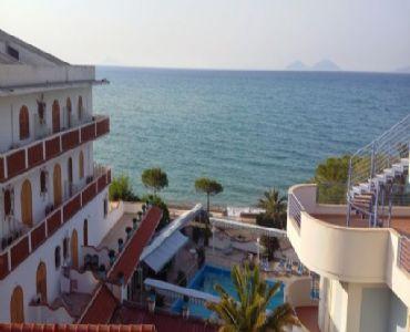 AppartamentoCasa vacanze a due passi dal mare