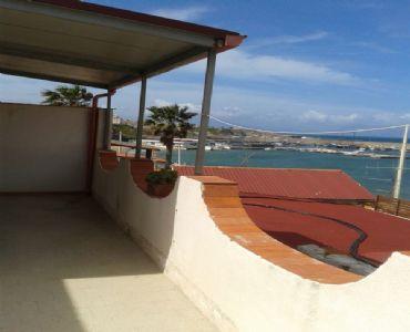 Casa VacanzeCasa Vacanze sulla spiaggia
